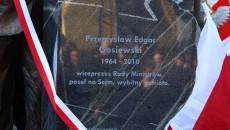 Odsłoniecie Pomnika Przemysława Gosiewskiego (40)