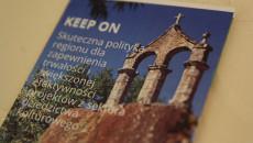 Projekt Keep On Dotyczący Ochrony Dziedzictwa Kulturowego (8)