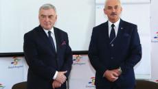 Spotkanie Z Dyrektorami Jednostek Oświatowych (1)