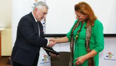 Spotkanie Z Dyrektorami Jednostek Oświatowych (21)