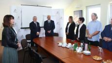 Spotkanie Z Dyrektorami Jednostek Oświatowych (3)