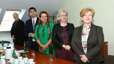 Spotkanie Z Dyrektorami Jednostek Oświatowych (6)