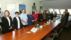 Spotkanie Z Dyrektorami Jednostek Oświatowych (9)