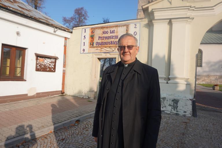 Jubileusz Przywileju Opatowskiego