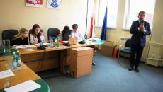 Posiedzenie Młodzieżowego Sejmiku Województwa Świętokrzyskiego W Ostrowcu Świętokrzyskim