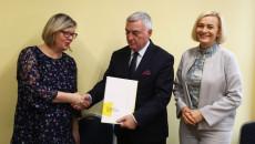 Umowy Na Projekty Oszczędności Energetycznej Dofinansowane Z Rrpo WŚ 3