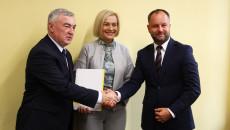 umowy na projekty oszczędności energetycznej dofinansowane z RRPO WŚ