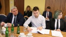 Dwójka radnych Sejmiku Młodzieżowego