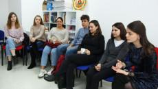 Delegacja Z Ukraińskiego Obwodu Winnickiego