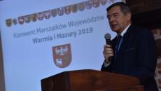 Iii Konwent Marszalkow Iblok 76