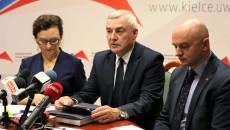 Agata Wojtyszek, Andrzej Bętkowski, Rafał Nowak