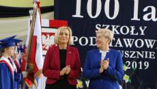 Jubileusz 100 Lat Szkoły Podstawowej W Łopusznie (11)