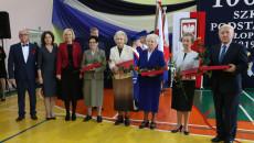 Jubileusz 100 Lat Szkoły Podstawowej W Łopusznie (14)