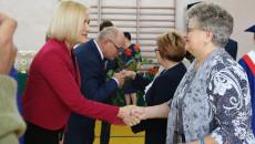 Jubileusz 100 Lat Szkoły Podstawowej W Łopusznie (15)