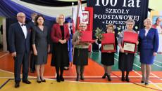 Jubileusz 100 Lat Szkoły Podstawowej W Łopusznie (16)