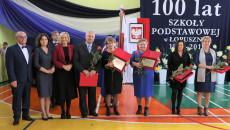 Jubileusz 100 Lat Szkoły Podstawowej W Łopusznie (21)