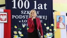 Jubileusz 100 Lat Szkoły Podstawowej W Łopusznie (28)