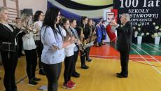 Jubileusz 100 Lat Szkoły Podstawowej W Łopusznie (4)