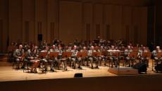 Koncert Patriotyczny Pt. Hej Orle Biały... W Wykonaniu Orkiestry Reprezentacyjnej Straży Granicznej Z Nowego Sącza W Filharmonii Świętokrzyskiej (14)
