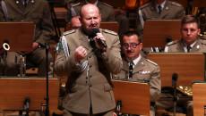 Koncert Patriotyczny Pt. Hej Orle Biały... W Wykonaniu Orkiestry Reprezentacyjnej Straży Granicznej Z Nowego Sącza W Filharmonii Świętokrzyskiej (2)