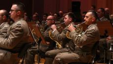 Koncert Patriotyczny Pt. Hej Orle Biały... W Wykonaniu Orkiestry Reprezentacyjnej Straży Granicznej Z Nowego Sącza W Filharmonii Świętokrzyskiej (25)