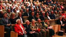 Koncert Patriotyczny Pt. Hej Orle Biały... W Wykonaniu Orkiestry Reprezentacyjnej Straży Granicznej Z Nowego Sącza W Filharmonii Świętokrzyskiej (26)