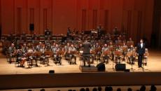 Koncert Patriotyczny Pt. Hej Orle Biały... W Wykonaniu Orkiestry Reprezentacyjnej Straży Granicznej Z Nowego Sącza W Filharmonii Świętokrzyskiej (27)
