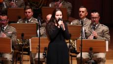 Koncert Patriotyczny Pt. Hej Orle Biały... W Wykonaniu Orkiestry Reprezentacyjnej Straży Granicznej Z Nowego Sącza W Filharmonii Świętokrzyskiej (3)