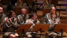Koncert Patriotyczny Pt. Hej Orle Biały... W Wykonaniu Orkiestry Reprezentacyjnej Straży Granicznej Z Nowego Sącza W Filharmonii Świętokrzyskiej (32)