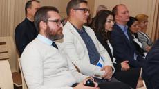 Konferencja Podsumowująca Prace W Zakresie Diagnozy Sytuacji Społeczno Gospodarczej Województwa (12)