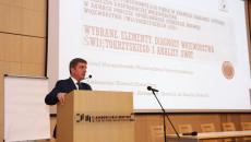 Konferencja Podsumowująca Prace W Zakresie Diagnozy Sytuacji Społeczno Gospodarczej Województwa (15)