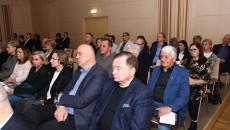 Konferencja Podsumowująca Prace W Zakresie Diagnozy Sytuacji Społeczno Gospodarczej Województwa (17)