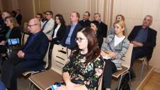 Konferencja Podsumowująca Prace W Zakresie Diagnozy Sytuacji Społeczno Gospodarczej Województwa (18)