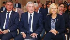 Konferencja Podsumowująca Prace W Zakresie Diagnozy Sytuacji Społeczno Gospodarczej Województwa (2)