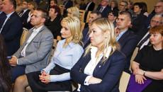Konferencja Podsumowująca Prace W Zakresie Diagnozy Sytuacji Społeczno Gospodarczej Województwa (21)