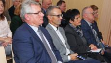 Konferencja Podsumowująca Prace W Zakresie Diagnozy Sytuacji Społeczno Gospodarczej Województwa (22)