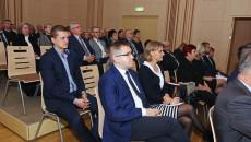 Konferencja Podsumowująca Prace W Zakresie Diagnozy Sytuacji Społeczno Gospodarczej Województwa (23)