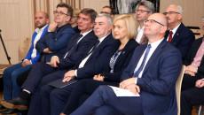 Konferencja Podsumowująca Prace W Zakresie Diagnozy Sytuacji Społeczno Gospodarczej Województwa (25)