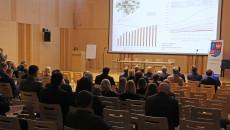 Konferencja Podsumowująca Prace W Zakresie Diagnozy Sytuacji Społeczno Gospodarczej Województwa (28)