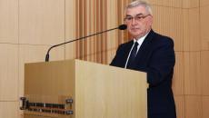 Konferencja Podsumowująca Prace W Zakresie Diagnozy Sytuacji Społeczno Gospodarczej Województwa (6)