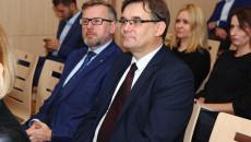 Konferencja Podsumowująca Prace W Zakresie Diagnozy Sytuacji Społeczno Gospodarczej Województwa (7)