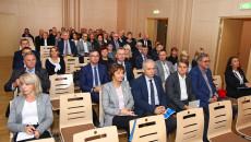 Konferencja Podsumowująca Prace W Zakresie Diagnozy Sytuacji Społeczno Gospodarczej Województwa (8)