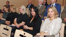 Konferencja Podsumowująca Prace W Zakresie Diagnozy Sytuacji Społeczno Gospodarczej Województwa (9)