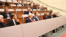 Konferencja W Instytucie Fizyki Ujk (2)