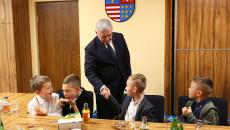Lekcja Ekologii I Patriotyzmu Dla Najmłodszych W Urzędzie Marszałkowskim (13)