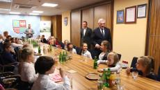 Lekcja Ekologii I Patriotyzmu Dla Najmłodszych W Urzędzie Marszałkowskim (14)