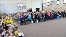 Oddanie Odnowionej Szkoły Podstawowej W Ociesękach (10)