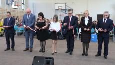 Oddanie Odnowionej Szkoły Podstawowej W Ociesękach (26)