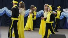 Oddanie Odnowionej Szkoły Podstawowej W Ociesękach (35)