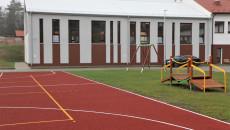 Oddanie Odnowionej Szkoły Podstawowej W Ociesękach (39)